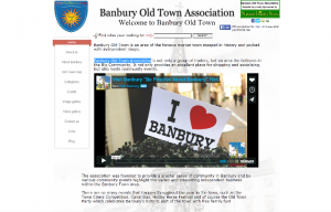 Banbury Old Town Association