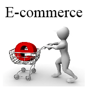 E-commerce CMS package