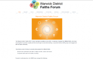 Warwick District Faiths Forum